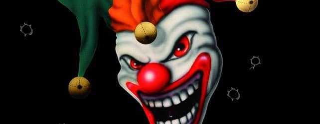 Bullet the Joker