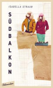 Cover Südbalkon
