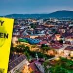 pingeb.org goes to Graz - Foto: Graz Tourismus/Werner Krug