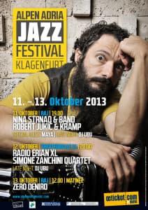 AlpenAdria Jazz Festival