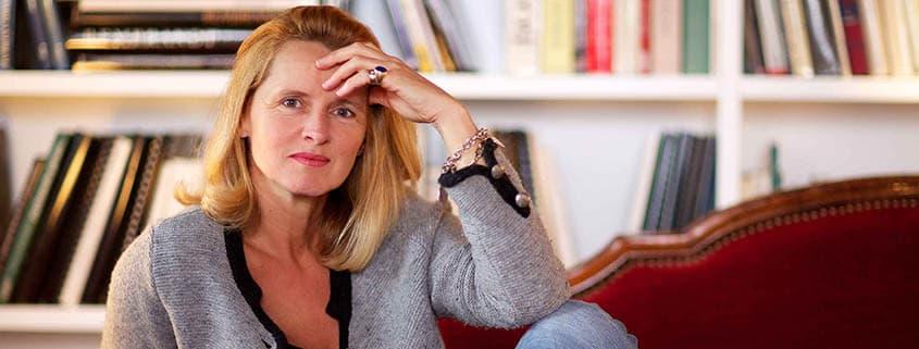 Jana Revedin, Foto: Gernot Gleiss