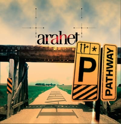 Karen Asatrian   CD: Pathway