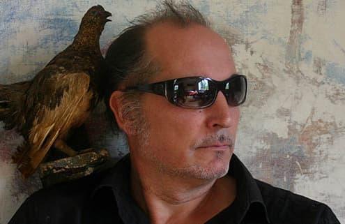 Harald Schwinger