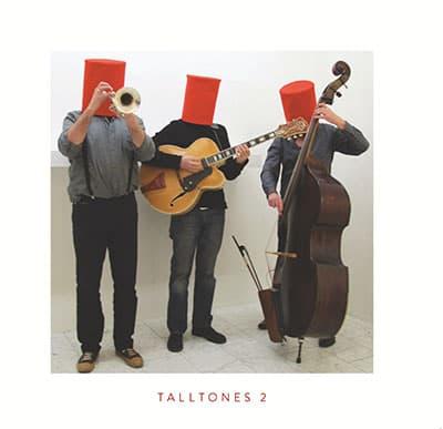 "Cover ""Talltones 2"""