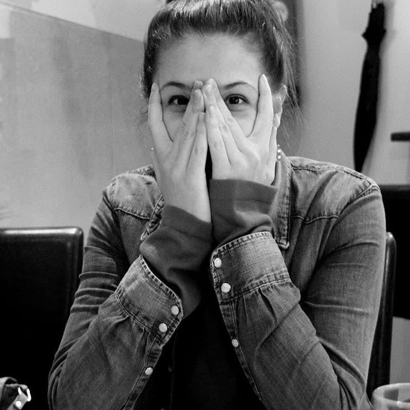 Tijana Pajić - Foto Schreibmüller