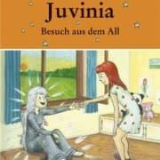 Cover Juvinia - Ulrike Motschiunig