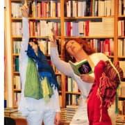 Lesung mit Kinderbuchautorin Motschiunig