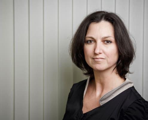 Johanna Wohlfahrt | Foto: Martin Steinthaler