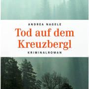Cover Tod auf dem Kreuzbergl