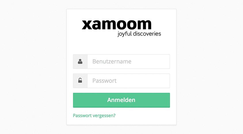 xamoom-login.png