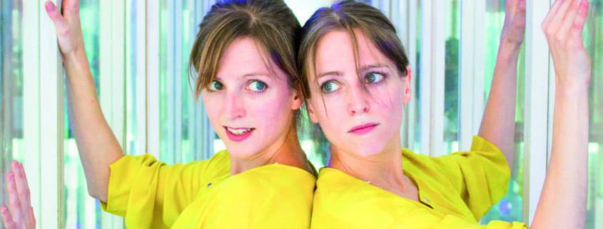 Birgit & Nicole Radeschnig