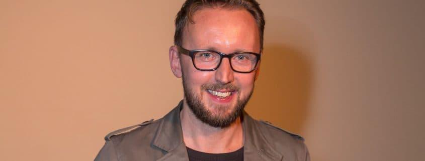 Werner Fiedler, Foto: Alexander Bachmayer