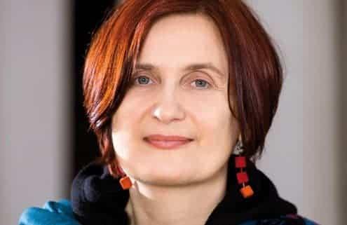 Ursula Wiegele